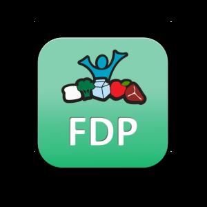 FDP Icon