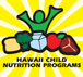 Hawaii Child Nutrition Programs logo